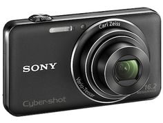 Today Only: Sony Cyber-Shot DSC-WX50 16.2-Megapixel Digital Camera for $99.99 – EXP 6/20/2013