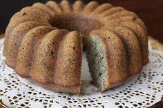 lemonorang poppi, poppi seed, seed cake