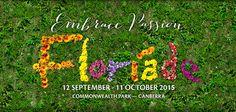 Floriade 2015