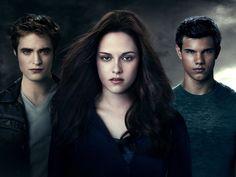 Desktop twilight saga. eclipse Kristen Stewart Robert Pattinson Taylor Lautner on the desktop #Twilight