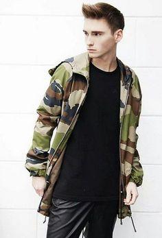 #madox #madoxdesign #moro #parka #jacket #fashion #blogger #stylish #outfit #streetwear
