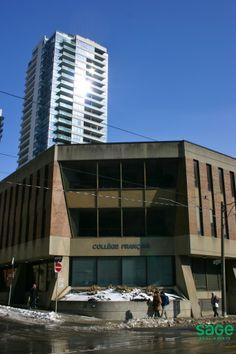 Church Wellesley Village - Sage Real Estate Ltd. Toronto, The Neighbourhood, Multi Story Building, Real Estate, Community, Explore, Places, Travel, The Neighborhood