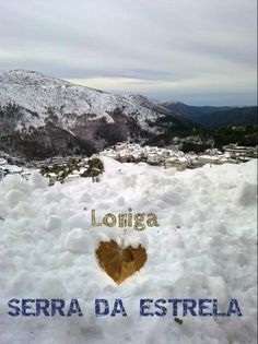 Loriga - Serra da Estrela -Portugal