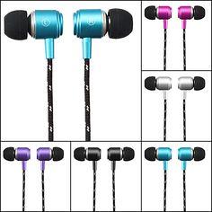Awei Q35 3.5mm Super Bass Stereo Headphone Earphone Headset Sale - Banggood Mobile