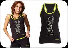 Zumba, Athletic Tank Tops, Shopping, Women, Fashion, Argentina, Moda, Fashion Styles, Fashion Illustrations