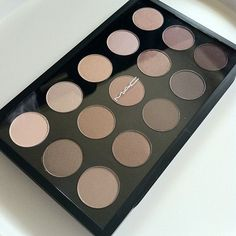 Mac - i want this palette :(