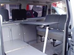 mazda bongo camping conversion fitted Algys Autos, numerous interiors to chose from