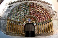 Tudela catedral