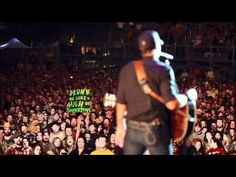 Luke Bryan - Drunk On You - YouTube
