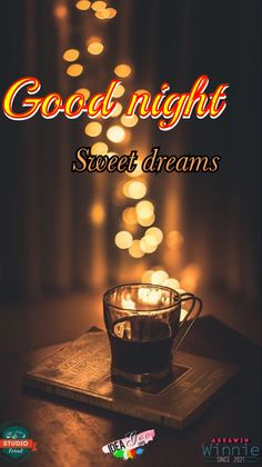 Good Night Wishes, Good Night Sweet Dreams, Good Night Quotes, Dream Studio, Disney, Good Night Messages, Be Nice, Good Evening Wishes, Good Night Blessings