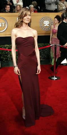 Ellen Pompeo - 12th Annual Screen Actors Guild Awards - Arrivals