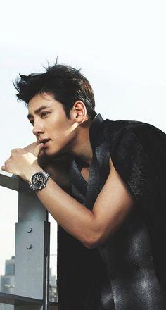 Ji Chang Wook: A Sophisticated Gentleman in JLook Ji Chang Wook Smile, Ji Chang Wook Healer, Ji Chan Wook, Jong Hyuk, Choi Jin Hyuk, Lee Jong Suk, Hot Korean Guys, Korean Men, Asian Men