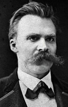 Friedrich Nietzsche: Are you looking for inspiration. Look no further than this, Nietzsche's iconic moustache will show you the light. Just look at that moustache. Awe inspiring is the word. Friedrich Nietzsche, Nietzsche Citations, Nietzsche Quotes, Western Philosophy, Religion, Foto Poster, Philosophical Quotes, Great Philosophers, The Power Of Music