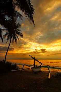Senggigi Beach is located on the northwest city of Mataram, West Lombok regency, West Nusa Tenggara province (NTB), Indonesia.