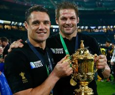 Richie McCaw - Getty Images