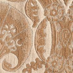 Anja Ivory Ecru Tapestry Rug by Anichini