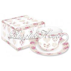 Sugar Bowl, Bowl Set, Tea Cups, Shabby, Tableware, Dinnerware, Tablewares, Dishes, Place Settings