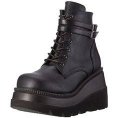 Women's SHA52/BVL Boot -- Learn more by visiting the image link. (This is an affiliate link) #AnkleBootie