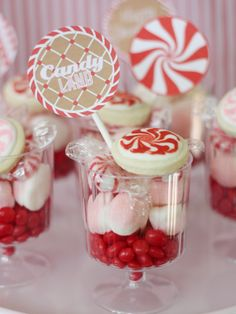 Wants and Wishes: Party planning: christmas