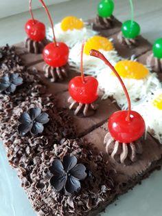 Cake Potong Natal