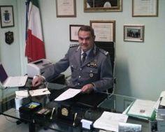 Corpo Forestale, Guido Conti nominato Comandante Regionale del Molise