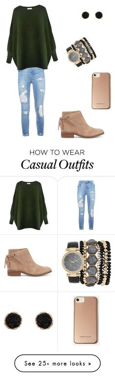 """Casual Night Out"" by kennedu on Polyvore featuring Paisie, Sole Society, Jessica Carlyle, Humble Chic and Karen Millen"