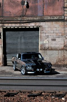 1967 SHELBY GT500 Eleanor Mustang 23 More