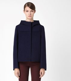And this coat--Cos