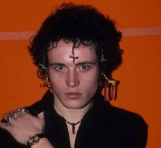 On Nov. 3, the artist born Stuart Goddard turns 59. You might know him better as Adam Ant, the dandy highwayman who made a major mark on the music scene in the '80s fronting the Ants, and then went on to solo success, before disappearing from the music scene for years. He returned early this [...]