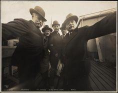 #Imágenes ¿Sabes cuando se hizo el primer #Selfie? #NoSóloTendencias