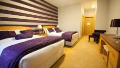 Beautifully decorated guestrooms at Dublin Airport Manor Ireland Hotels, Dublin Airport, Bedrooms, Furniture, Home Decor, Decoration Home, Room Decor, Bedroom, Home Furnishings