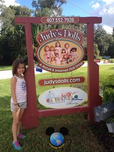 Judy's Dolls - #Longwood #Florida