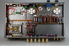 I cannot find a thread on this subject, if there is I apologize for redoing a subject. I think there is a lot of interest in the new tube amps. Valve Amplifier, Sound Stage, Shop Layout, Loudspeaker, Electronics Projects, Audiophile, Tube, Circuits, Speakers