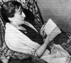 Achmatova, 1940