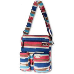 Cadalicious Bag #KAVU at RockCreek.com