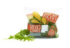 Steve's Leaves Super Hot Rocket by big fish®