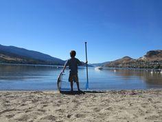 Kalamalka Lake Vernon, BC, Canada #KalamalkaLake #VernonBC -- Curated by: Ultimate Social Club | #4 1900 46th avenue | 2505494418