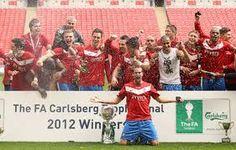 York City FC, double 2012!