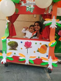 Celebrating Independence Day and flavours of India Independence Day Drawing, Independence Day Activities, Independence Day Photos, 15 August Independence Day, Independence Day Decoration, India Independence, Sports Day Decoration, School Board Decoration, Class Decoration