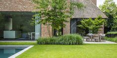 Terrace, Outdoor Decor, Home Decor, Gardens, Garden Landscaping, Houses, Planting, Lawn And Garden, Ideas