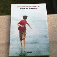Margaret Mazzantini Mare al mattino