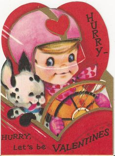 Always looked forward to making a valentine box from shoebox and going through your cards over and over.