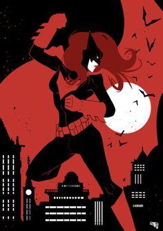 Batwoman - Denis Medri