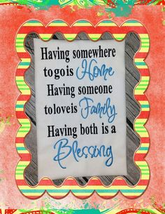 Embroidery Designs, Home And Family, Sewing, Create, Home Decor, Dressmaking, Decoration Home, Couture, Room Decor