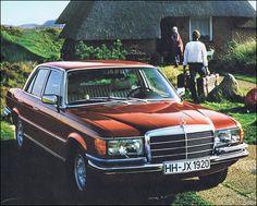 Mercedes 1978