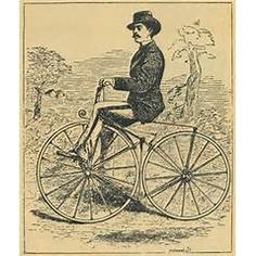 ... Antique Auto Museum: The Bicycle's Role in Automobile History