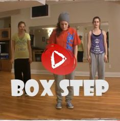 The box step is a basic hip hop dance move. Learn it and do it! Street Dance Moves, Hip Hop Dance Moves, Hip Hop Dance Classes, Dance Instructor, Salsa Dance Lessons, Country Line Dancing, Dance Routines, Dance Teacher, Learn To Dance