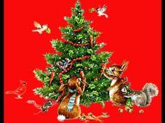 Kaikki joululaulut ovat kauniita ja kauneimpia. Joululauluja riittää jokaiseen makuun. On hartaita ja tunnelmoivia, on iloisia ja reippaita, on vanhoja ja uudempia joululauluja. 8th Of March, December, Old Postcards, Christmas And New Year, Presents, Make It Yourself, Christmas Ornaments, Holiday Decor, Home Decor