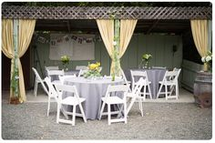 A Spring Backyard Wedding | Cute Wedding Themes and Ideas - Photos by Jihan Cerda Photography