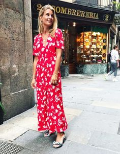 Summer outfits: 2018's It Dresses Are All Here, and Still Shoppable